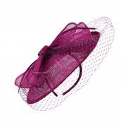 Fascinators - Sheila - Bougain ville