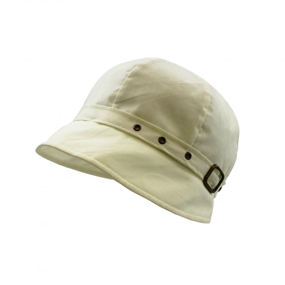 Rain hat - Birgit - beige