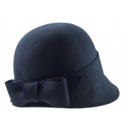 Cloche - Sophie - navy