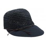 Summer cap - Emma - navy