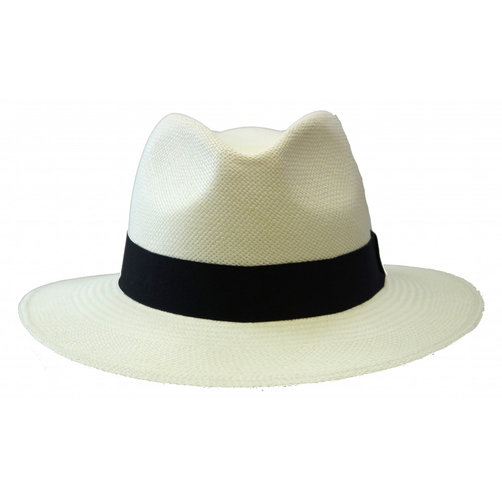 Panama hat - Fedora - Bleach