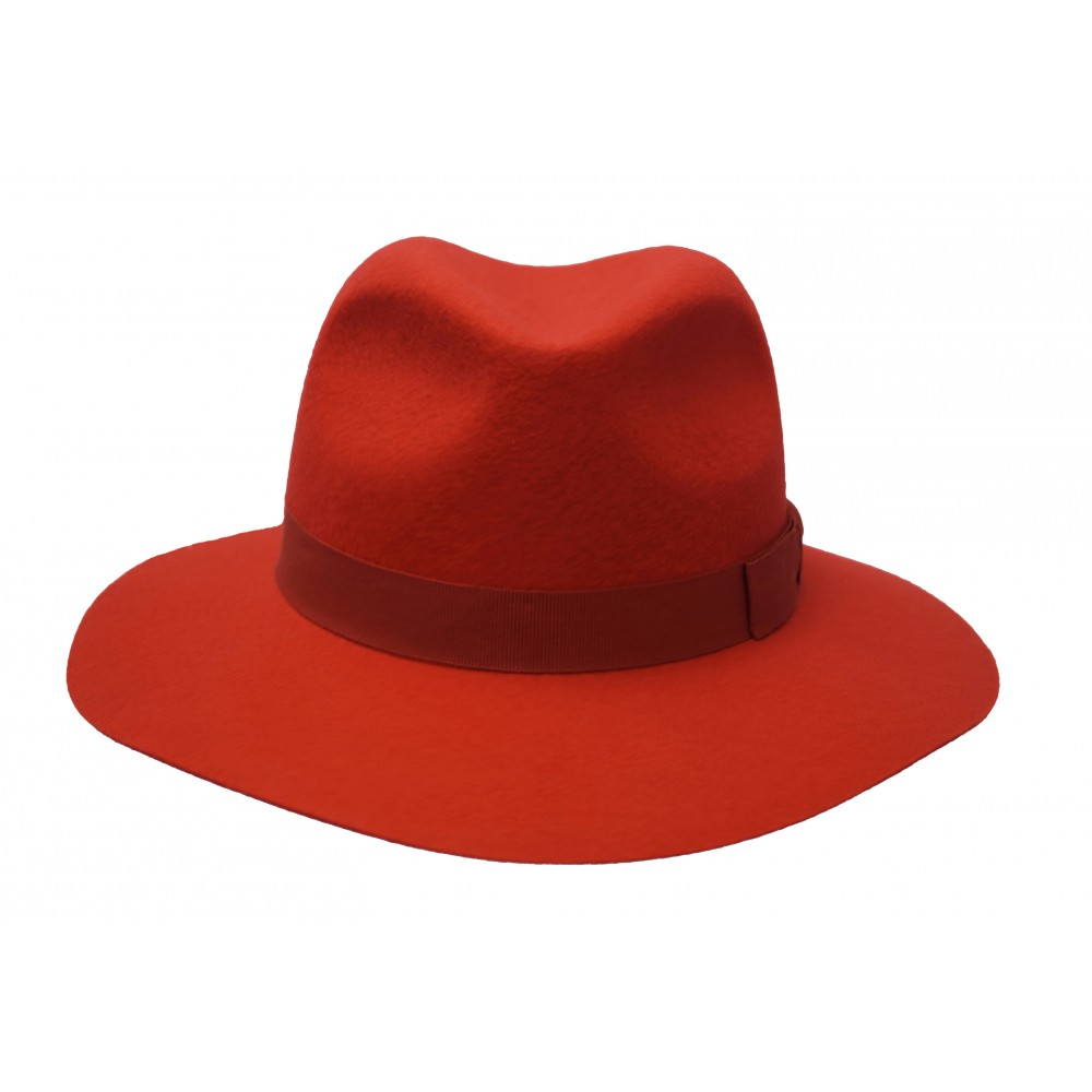 Fedora hat - Cristina - Hat Gallery 4ee98d7fbe7