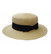 Sun Hat - Matelot - natural