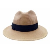 Fedora hat - Venice - sand color