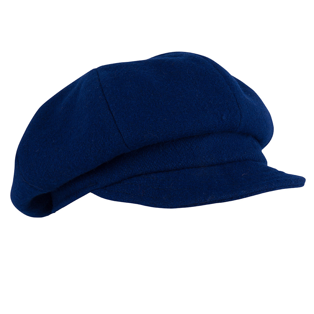 Cap - Romee - royal blue