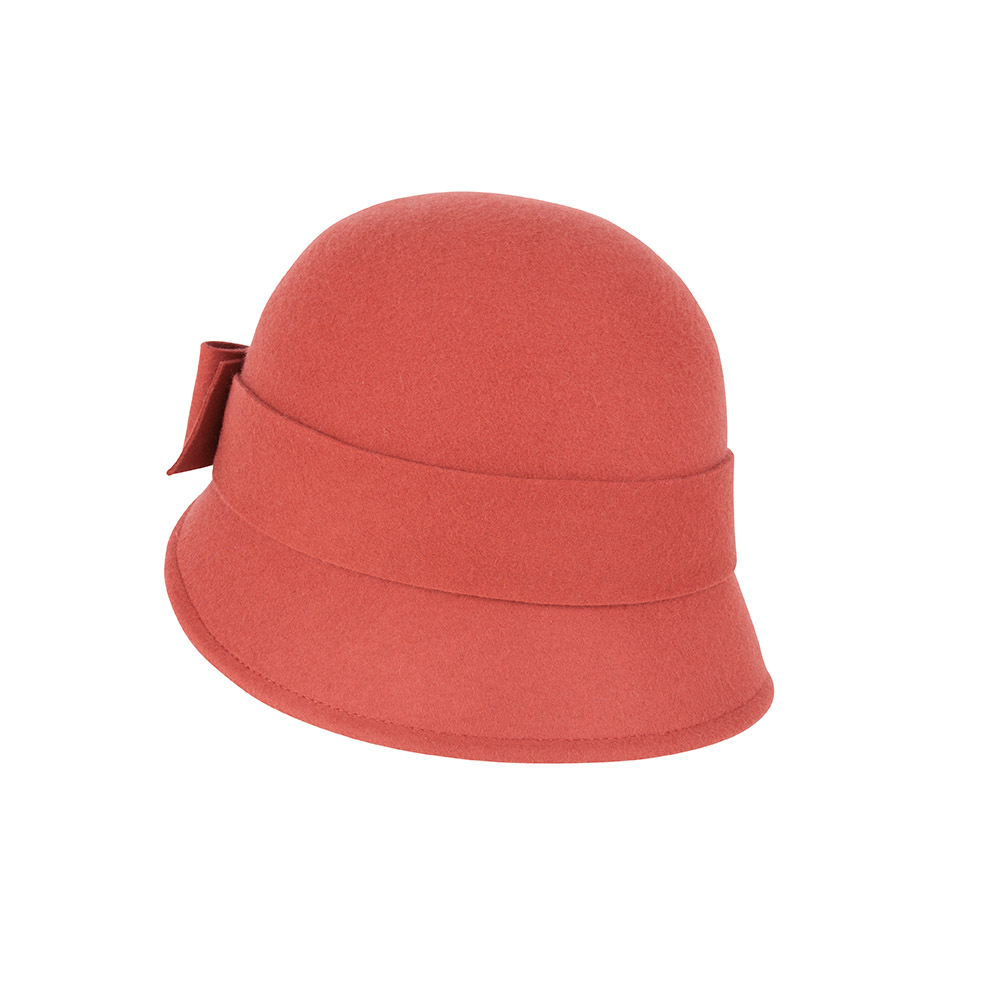 Cloche - Sophie - Red