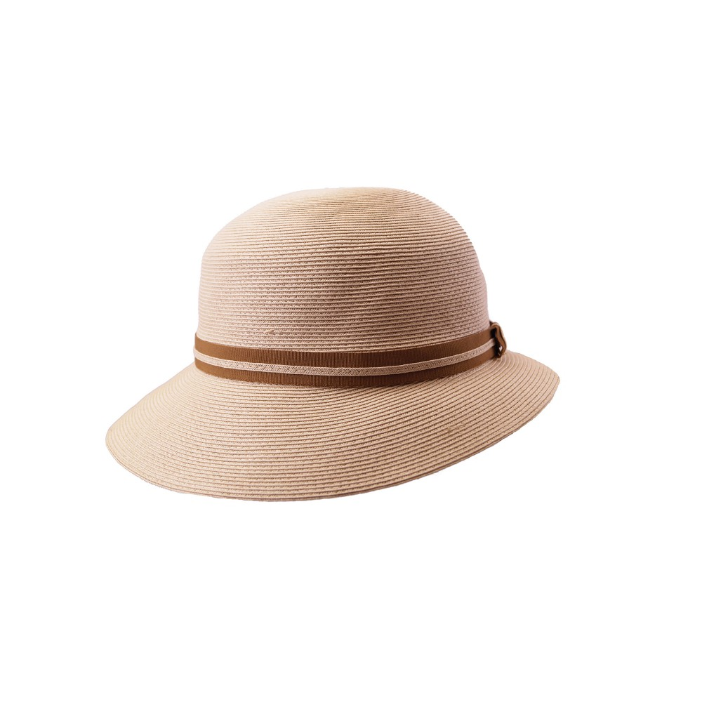Small brim hat - Julia - natural