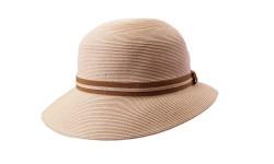 Small brim hat - Julia - natural